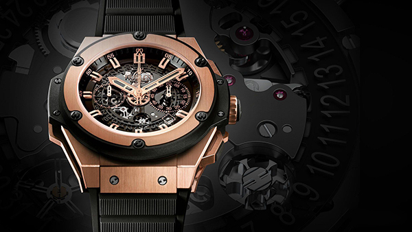 Ảnh 3 - Hublot Big Bang Unico King Gold