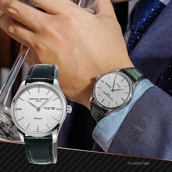 dong ho frederique constant FC-225ST5B6