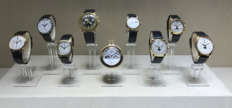 Patek-Philippe-Museum-Collection-Wristwatches