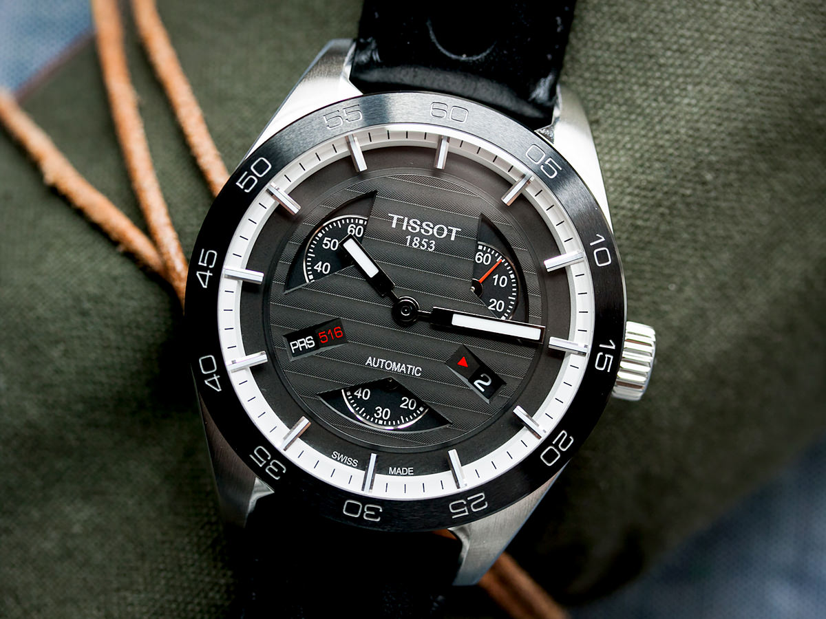dong-ho-Tissot-PRS-516-Automatic