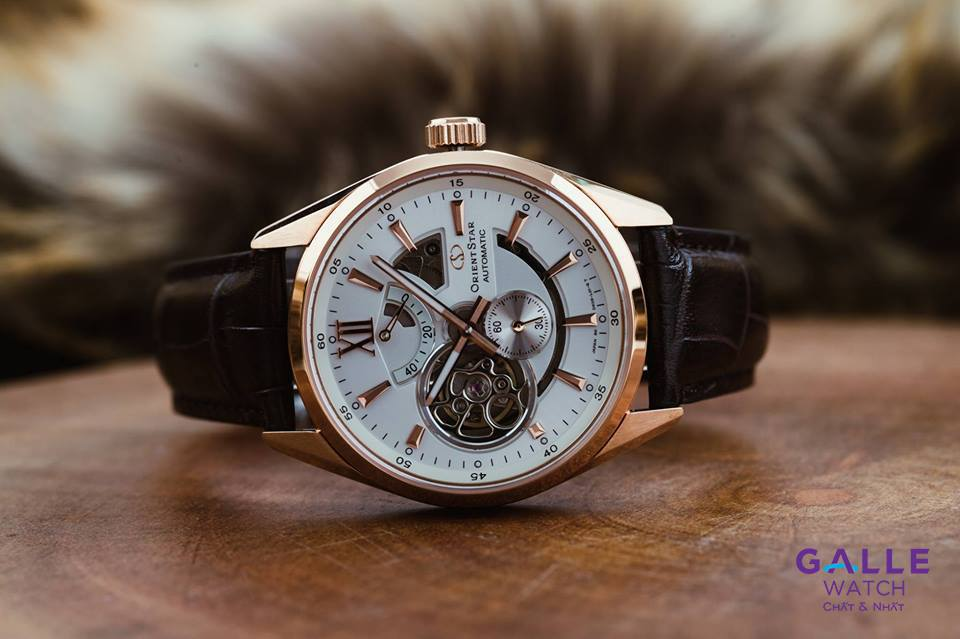 Orient star automatic