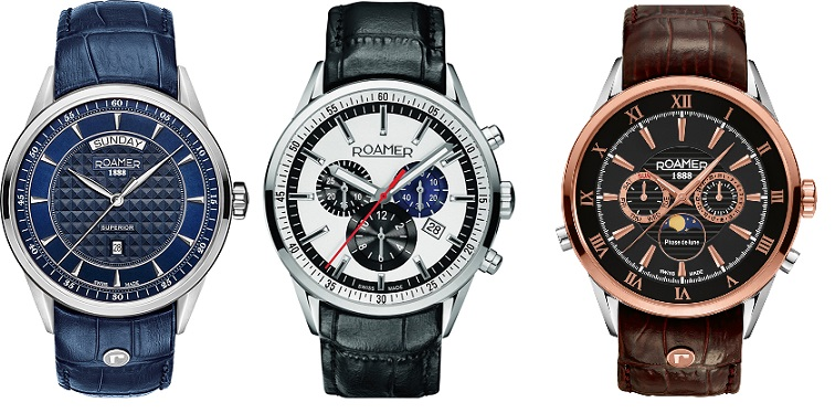 roamer-watches-collection